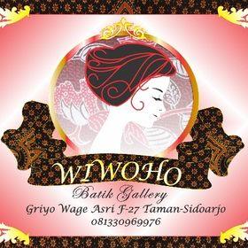 Wiwoho Batik