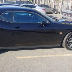 Dodge Hellcat Redeye Mesh Cap