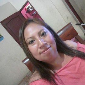 Mirian Nacipucha
