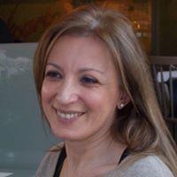 Tania Spyraki