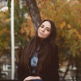 Suvorova Violetta