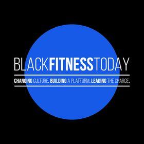 Black Fitness Today