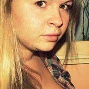 Kristýna Řehoříková