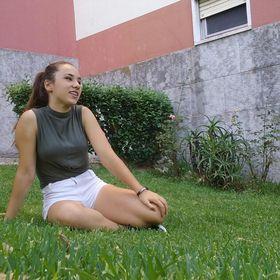 Beatriz Filipa Alves