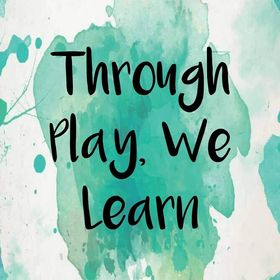 Through Play, We Learn