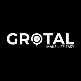 Grotal India