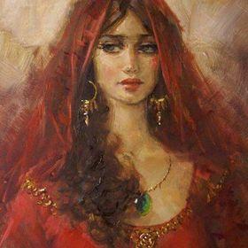 Irish Gypsy