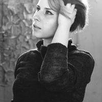 Anna Kucharska