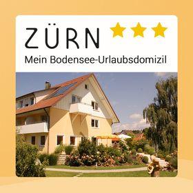 Hotel Gästehaus Zürn
