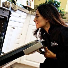Chef Lucia Robles