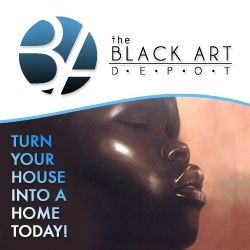 224d5472f46 The Black Art Depot (blackart) on Pinterest