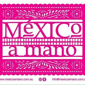 Mexico a Mano