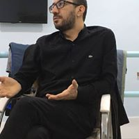Hasan Alioglu