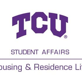 TCU Housing and Residence Life