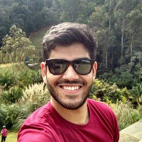 Gabriel Rangel