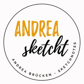Andrea sketcht