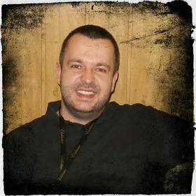 Adam Kasperski