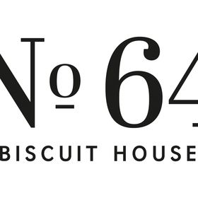 No64 Biscuit House - Clare Southcombe-Holmes