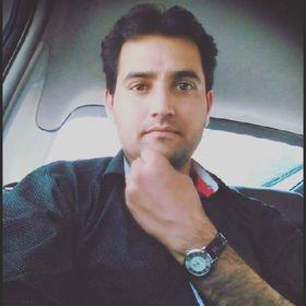 Ali Rajput