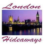 London Hideaways