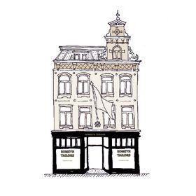 The Gentleman's Store