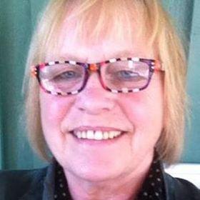 Christel Olsson-Lindstrand