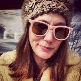 Melissa Galley-Anderson