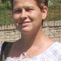 Erika Grósz