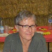 Colette Mauger
