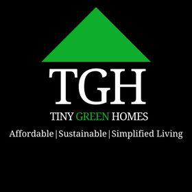 Tiny Green Homes