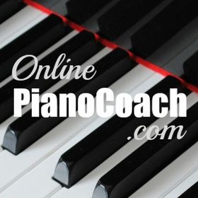 Online Piano Coach