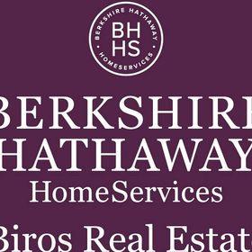 Berkshire Hathaway Biros