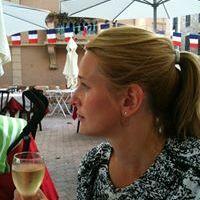 Caroline Bystedt