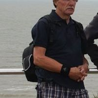 Bert Pelgrim