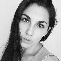 Elena Prunyak