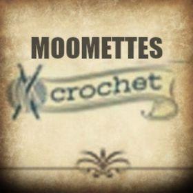 Moomettes Crochet