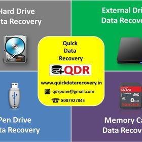 Quick Data Recovery
