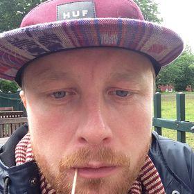 Øyvind Bjørkum
