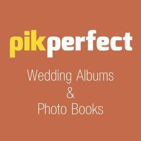Wedding Albums & Photo Books