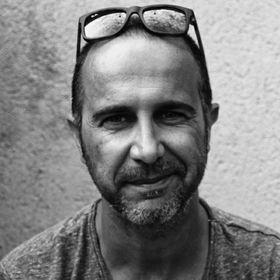 Franck Gorregues