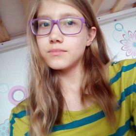 Alina bubnysheva