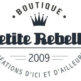 Petite Rebelle
