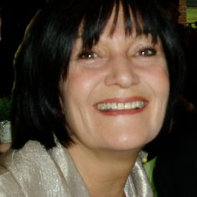 Annette Louise Gray