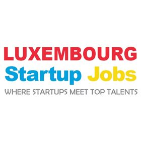 Luxembourg Startup Jobs