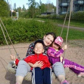 Anna-kaisa Pekkala