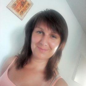 Erika Šodorová