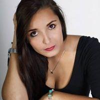 Nicole Mandovcová