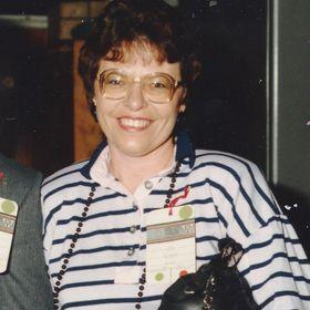 Cathy McGregor