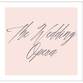 The Wedding Opera