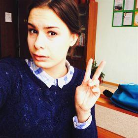 Ilmira Ramazanova 💕